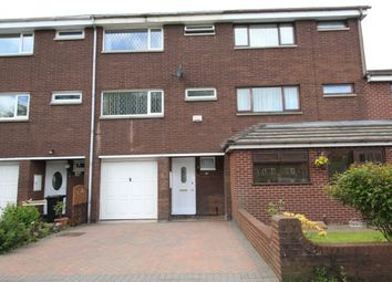 Thumbnail 3 bedroom terraced house to rent in Mill Lane, Woodley, Stockport