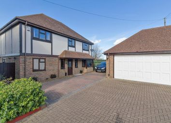 Thumbnail 4 bed property for sale in Priory Road, Faversham