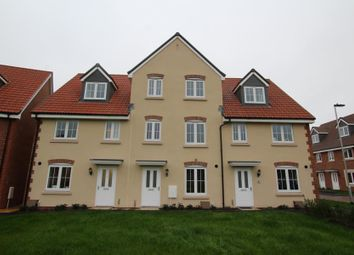 Thumbnail 6 bed property to rent in Henry Shute Road, Bristol