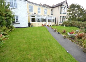 Thumbnail 3 bed terraced house to rent in Homeleigh, St. Anns Chapel, Gunnislake, Cornwall
