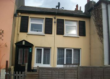 Thumbnail 2 bed property to rent in Cornfield Terrace, St. Leonards-On-Sea
