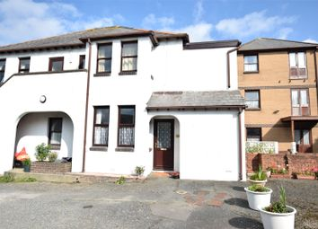 Thumbnail 1 bedroom flat for sale in Stratton Road, Bude