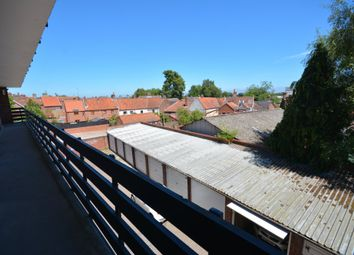 Thumbnail 1 bed flat for sale in Hungate Court, Beccles