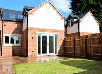 Thumbnail 3 bed terraced house for sale in Braunston Road, Oakham