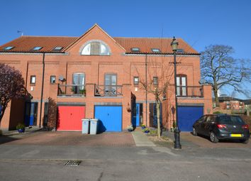 3 bed town house for sale in Brewers Wharf, Newark NG24
