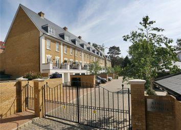 5 bed terraced house for sale in Kings Avenue, Tunbridge Wells, Kent TN4