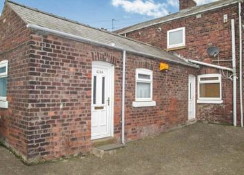 Thumbnail 2 bed flat to rent in St. Thomas Court, Liverpool Road, Widnes