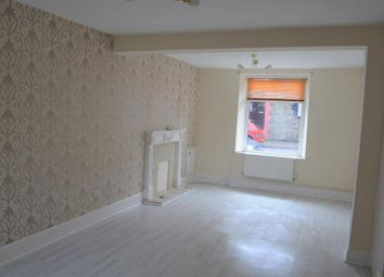 Thumbnail 4 bed terraced house to rent in Kennard Street, Ton Pentre, Pentre