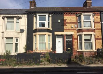 Thumbnail 3 bedroom terraced house for sale in 139 Beatrice Street, Bootle, Merseyside