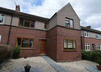 Thumbnail 3 bed semi-detached house for sale in Batley Road, Alverthorpe, Wakefield