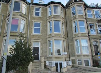Thumbnail 1 bed flat for sale in Marine Road West Flat 4, Morecambe
