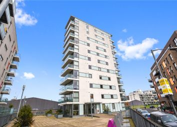 Thumbnail 1 bed flat to rent in Abbott's Wharf, 93 Stainsby Road, London