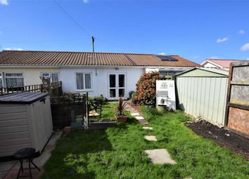 Thumbnail 1 bed bungalow for sale in St. Peters Lane, Trusthorpe, Mablethorpe