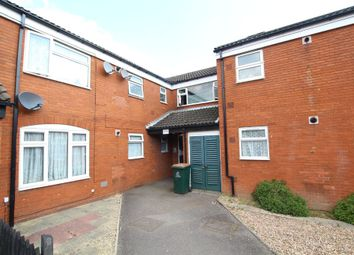 Thumbnail 1 bed flat for sale in Loach Drive, Coventry