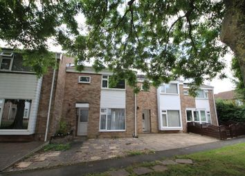 Thumbnail 3 bed terraced house to rent in Curzon Grove, Sydenham, Leamington Spa