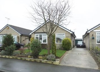 Thumbnail 3 bed bungalow for sale in Green Chase, Eckington
