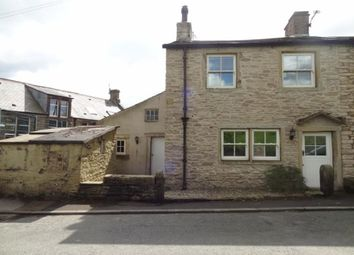 Thumbnail 2 bedroom terraced house to rent in Gisburn Road, Blacko, Nelson