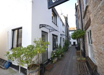 Thumbnail 2 bed end terrace house for sale in Lower Market Street, Looe, Cornwall