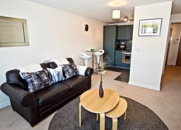 Thumbnail 1 bed flat for sale in Centenary Plaza, Birmingham, West Midlands