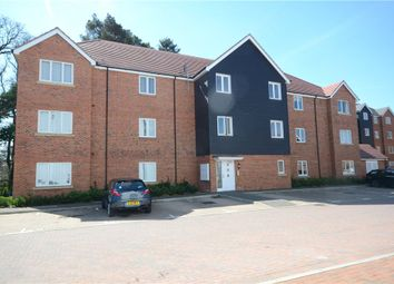 Thumbnail 1 bedroom flat for sale in Centrifuge Way, Farnborough, Hampshire
