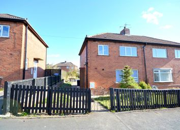 Thumbnail 2 bed semi-detached house for sale in Barnett Square, Haswell, Durham