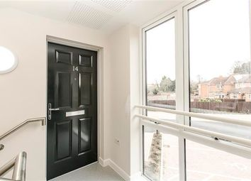Thumbnail 1 bed property to rent in Railway View, Kettering
