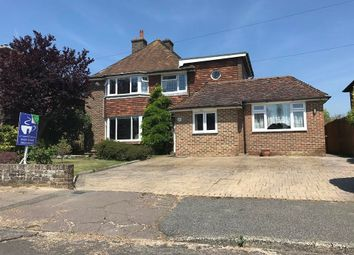 Thumbnail 6 bed detached house for sale in Newlands Avenue, Bexhill-On-Sea