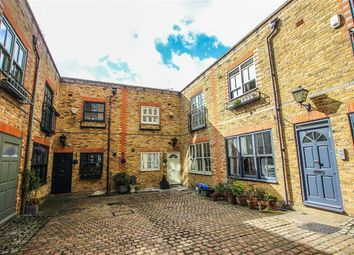 4 bed property for sale in Burdett Mews, Belsize Village, London NW3