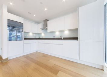 Thumbnail 2 bedroom flat to rent in Markham Heights, 5 Crossharbour Plaza, Canary Wharf, London