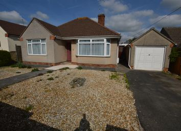 Thumbnail 3 bedroom detached bungalow for sale in Hayes Park Road, Midsomer Norton, Radstock