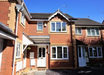 Thumbnail 3 bedroom terraced house for sale in Holywell Close, St Annes