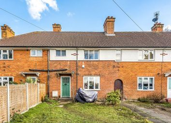 Thumbnail 3 bed terraced house for sale in Radlett Road, Frogmore