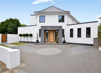 Thumbnail 5 bed detached house to rent in Radinden Manor Road, Hove