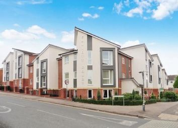 Thumbnail 2 bed flat for sale in Elliott Court, High Street North, Dunstable, Bedfordshire