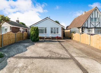 Thumbnail 2 bedroom detached bungalow for sale in Crossways, Jaywick, Clacton-On-Sea
