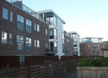 Thumbnail 1 bedroom flat to rent in Queen Anne House, Admiralty Road, Portsmouth