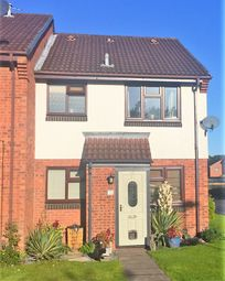 Thumbnail 1 bed terraced house for sale in Littlecote Drive, Erdington, Birmingham