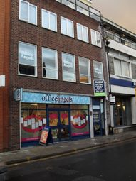 Thumbnail Studio for sale in Princes Street, Ipswich