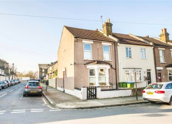 Thumbnail 3 bed end terrace house for sale in Gaitskell Road, New Eltham, London