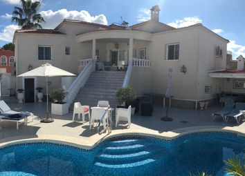 Thumbnail 3 bed villa for sale in Calle Josefa Aniorte, 16, 03170 Cdad. Quesada, Alicante, Spain