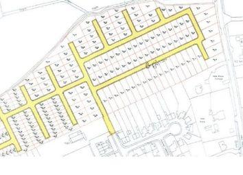 Plot 35 Hale Street, East Peckham, Kent TN12. Land for sale