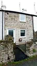 Thumbnail 2 bed cottage for sale in Tan Y Graig Road, Llysfaen, Colwyn Bay