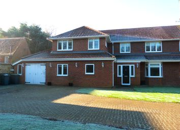 Thumbnail 5 bed semi-detached house to rent in Bedford Street, Woburn