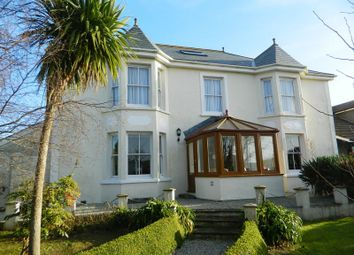 Thumbnail 5 bedroom detached house for sale in Trelissick Road, Hayle