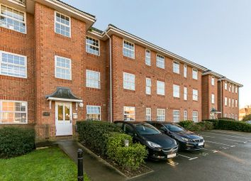 Thumbnail 2 bed flat for sale in Tavern Close, Carshalton, Surrey