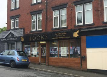 Thumbnail Commercial property to let in Karnac Road, Leeds