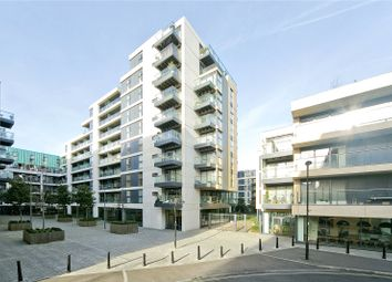 Thumbnail 1 bed flat for sale in Dance Square, Peartree Street