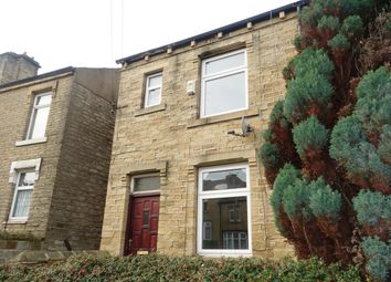 Thumbnail 2 bedroom terraced house for sale in Moorbottom Road, Thornton Lodge, Huddersfield