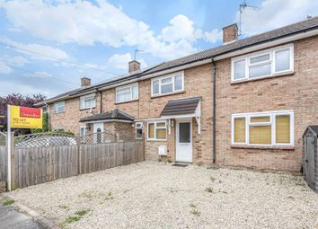 Thumbnail 4 bed terraced house to rent in Nuffield Road, 4 Bedroom Hmo