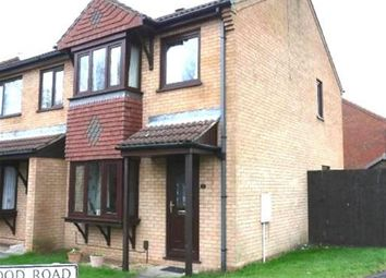 Thumbnail 3 bed property to rent in Wedgewood Road, Lincoln, Lincs